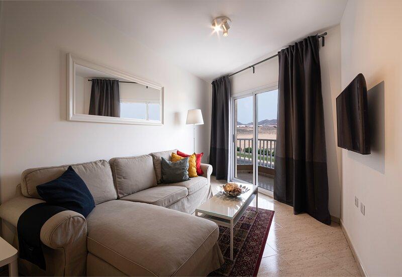 MC Apartments (A1A), holiday rental in Puerto del Rosario