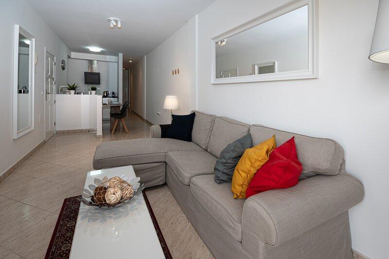 MC Apartments (A2A), holiday rental in Tetir