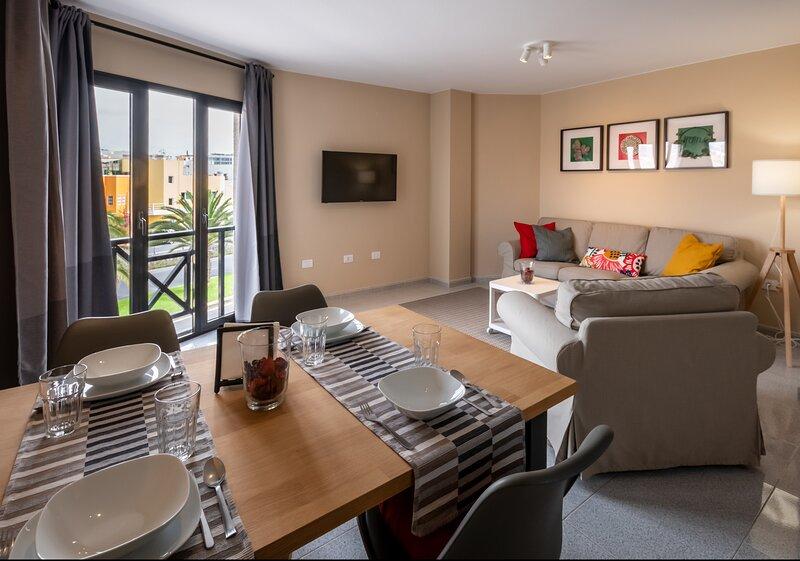 MC Apartments (B2B), holiday rental in Tetir