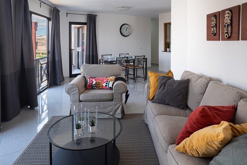MC Apartments (B2A), holiday rental in Tetir