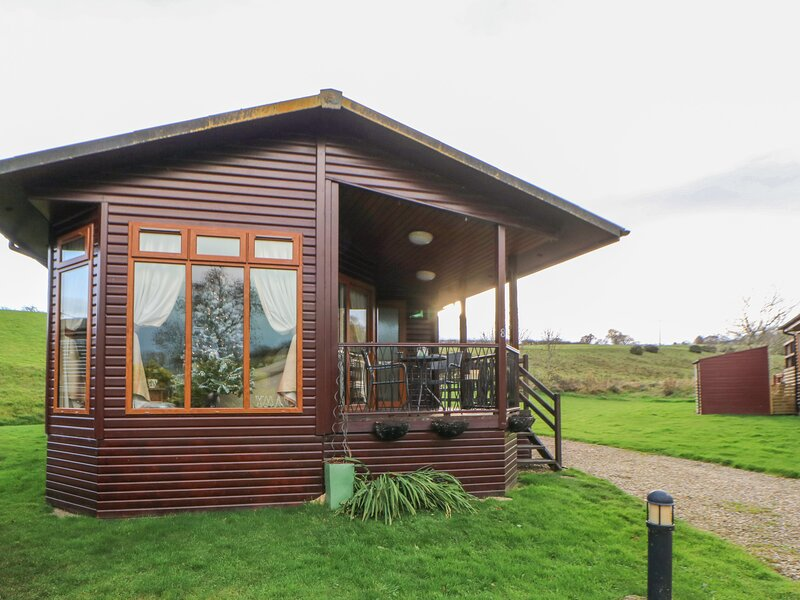8 Badgers Retreat, Catterick, North Yorkshire, Ferienwohnung in Newton le Willows