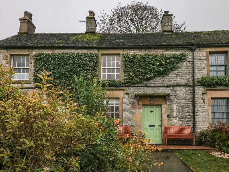 3 Old Hall Cottages, Bakewell, vacation rental in Flagg