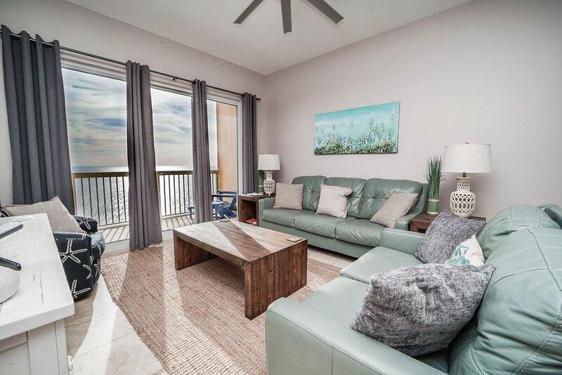 Calypso Beach Resort Condo Rental 2302W