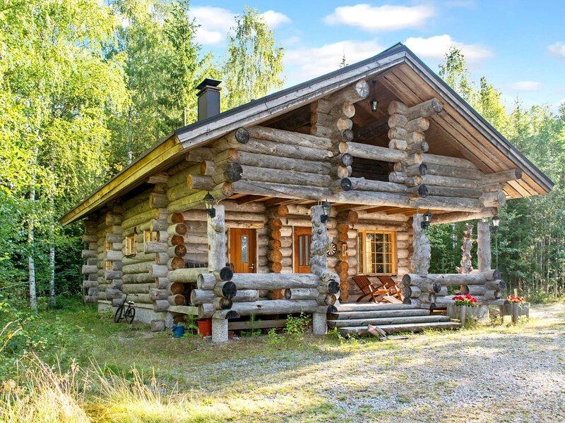 Köllölä 3, holiday rental in Juuka