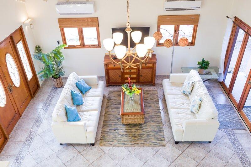 Bubali Villa, holiday rental in Palm - Eagle Beach