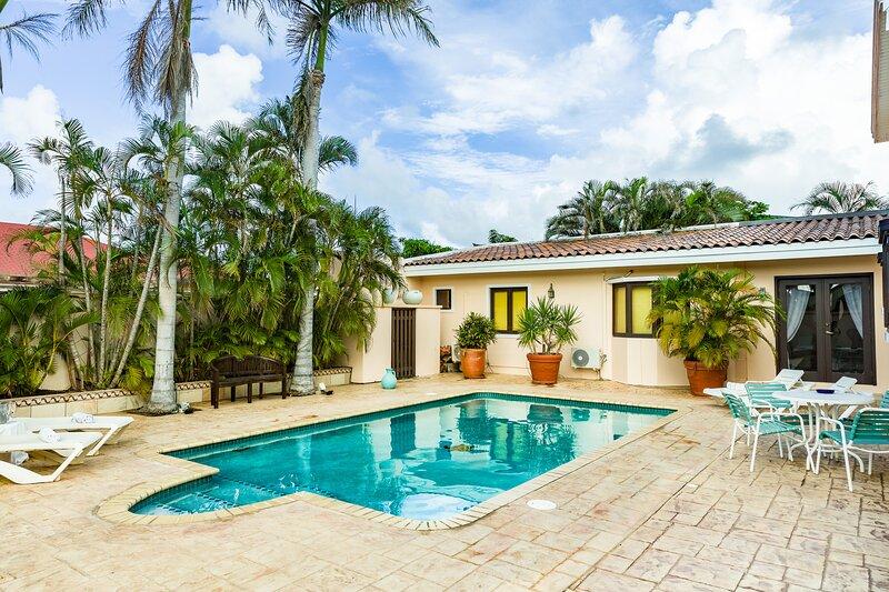 Bubali Villa, alquiler vacacional en Aruba
