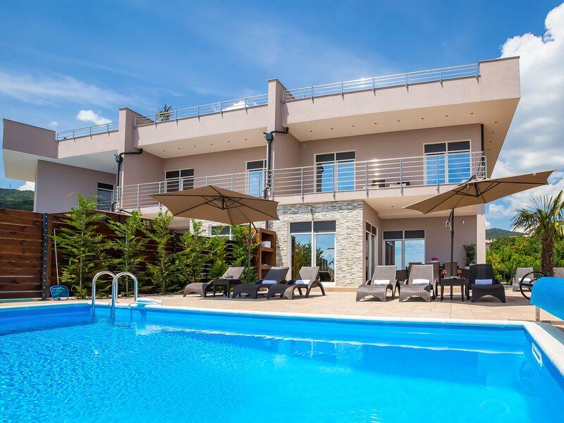Villa Stella, location de vacances à Matulji