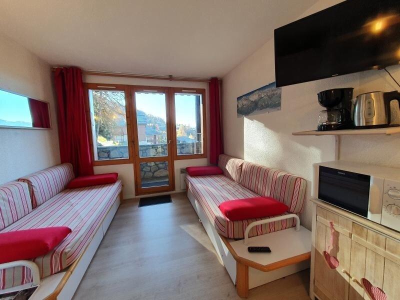 DE4 421, holiday rental in Montchavin