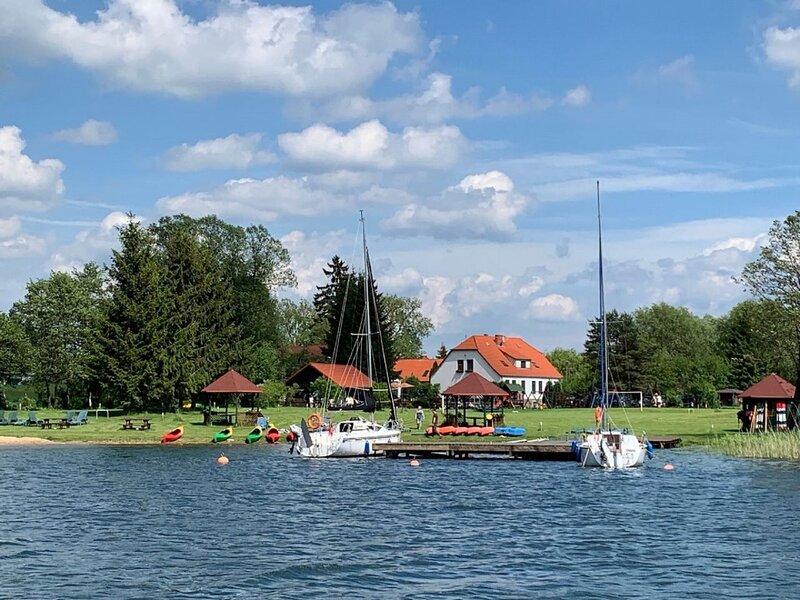 Folwark na Półwyspie, location de vacances à Drawsko Pomorskie