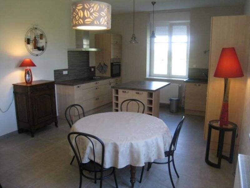 le Petit Vaudrecourt, holiday rental in Luneville