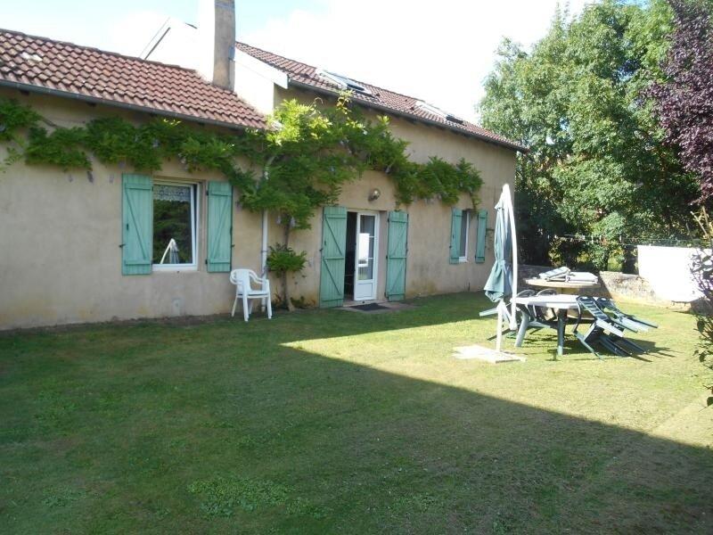 Gîte du Moulin, aluguéis de temporada em Saint-Maurice-sous-les-Cotes