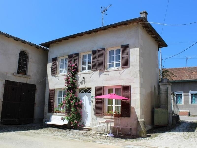 Petit Gîte du Château, holiday rental in Buxieres-sous-les-Cotes