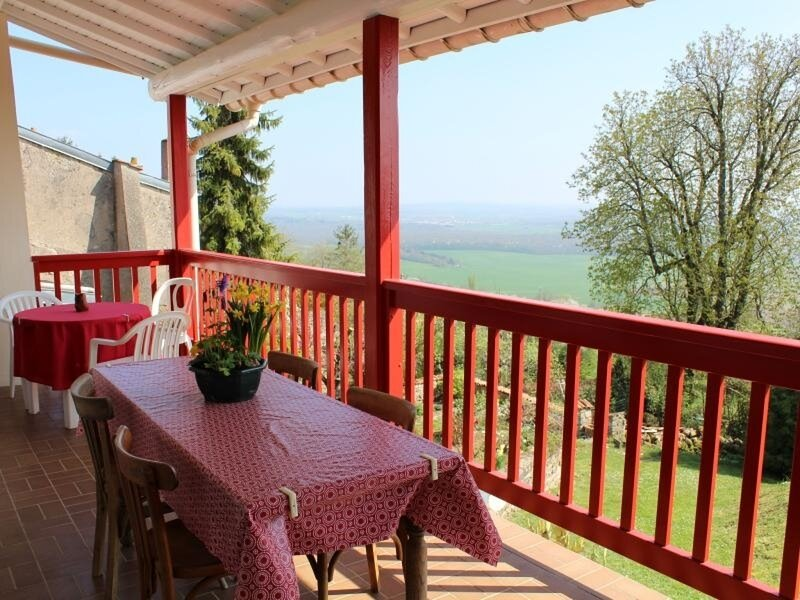 Le Vieux Pressoir, holiday rental in Luneville