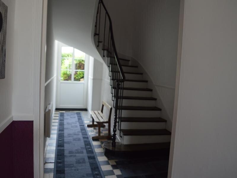 Gîte de Brainville, aluguéis de temporada em Saint-Maurice-sous-les-Cotes
