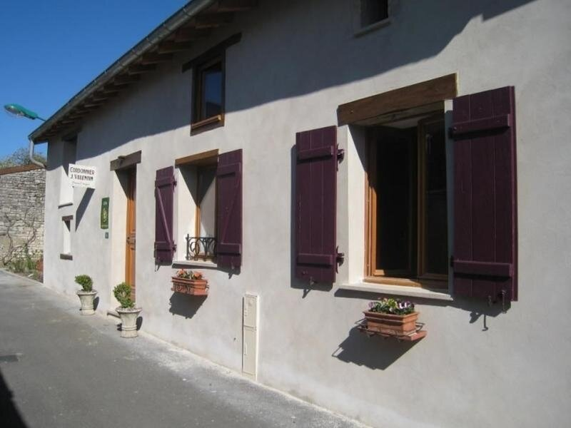 Valentin, holiday rental in Luneville