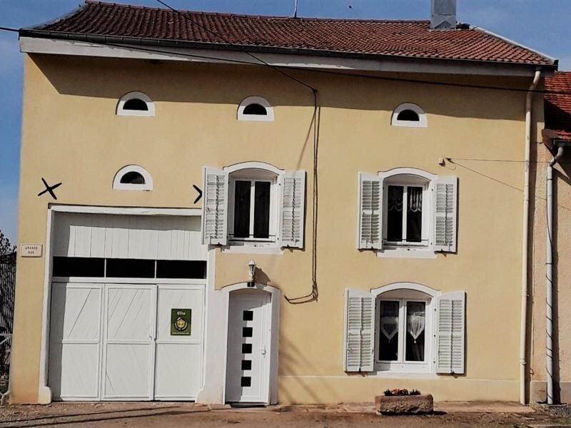 Chez Coco, holiday rental in Badonviller