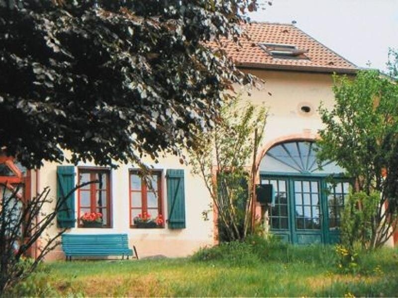 Le Coucou, holiday rental in Badonviller