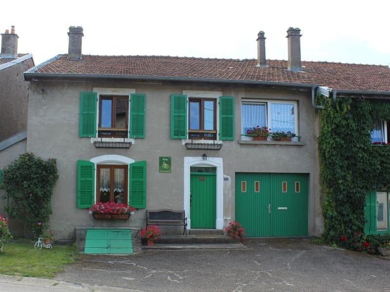 Gîte des Cygnes, holiday rental in Luneville