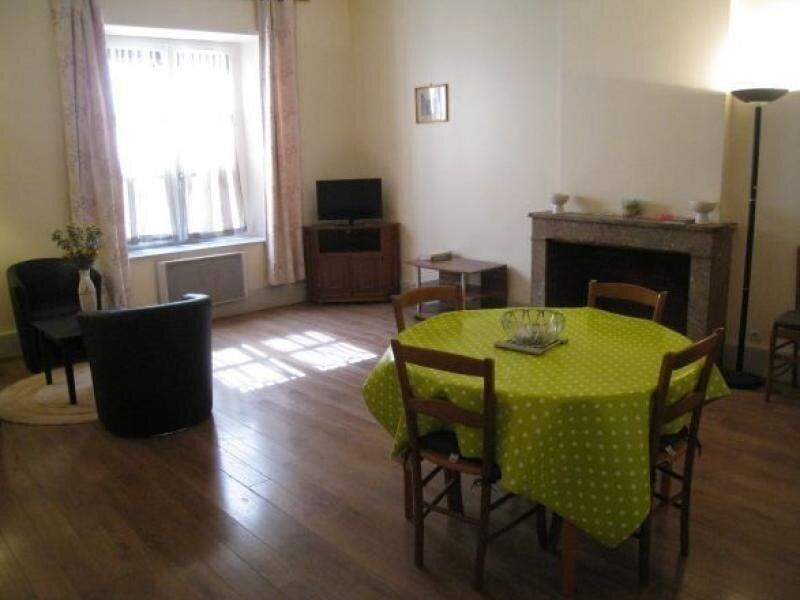 Gîte du Couvent, holiday rental in Buxieres-sous-les-Cotes