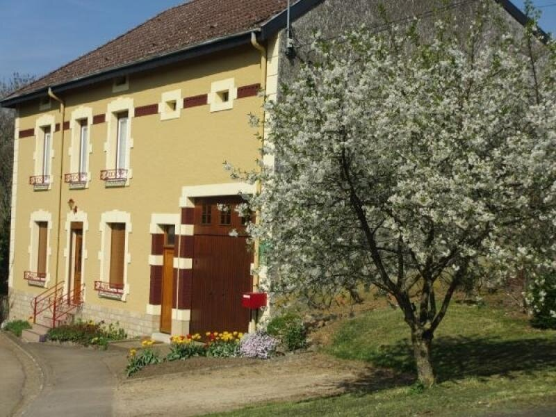 Gîte de la Victoire, holiday rental in Esch-sur-Alzette