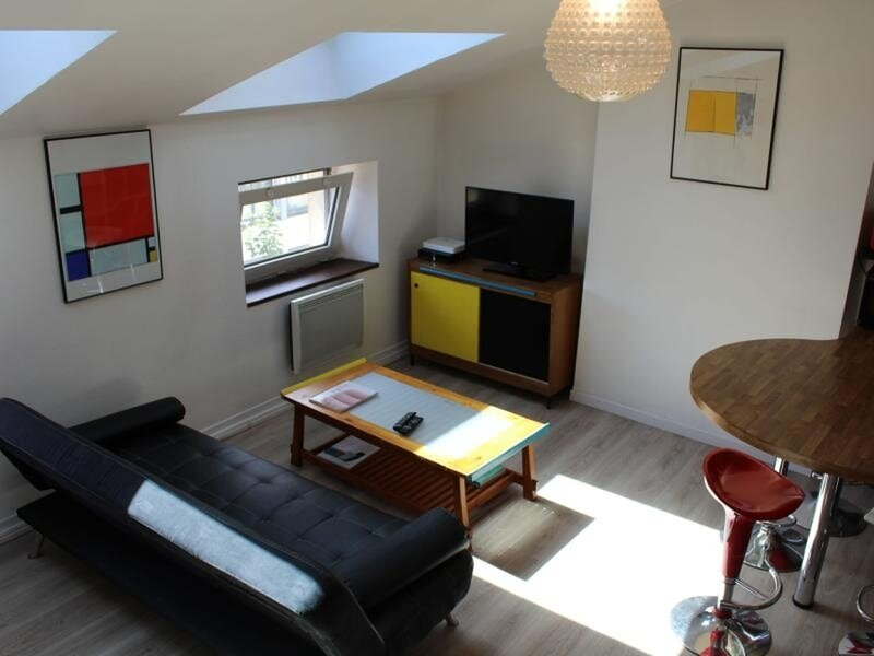 Le Quatuor, holiday rental in Nancy