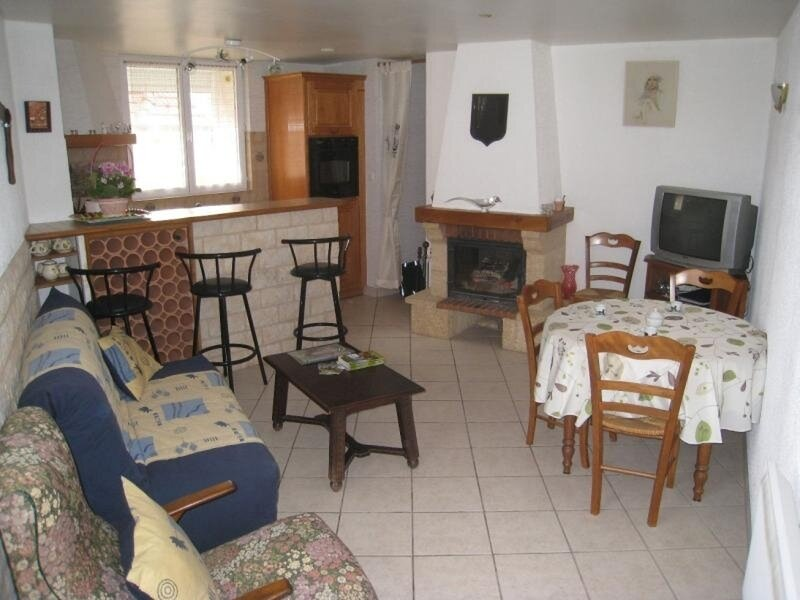 La Bergerie, holiday rental in Luneville