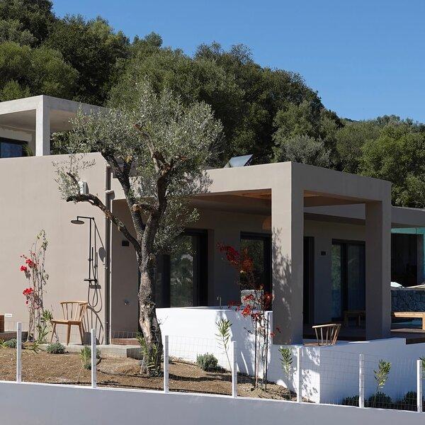 Villa Oryx, vacation rental in Aetolia-Acarnania Region