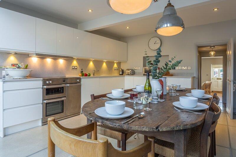 No. 3 Sutherland Cottages, holiday rental in Brancaster