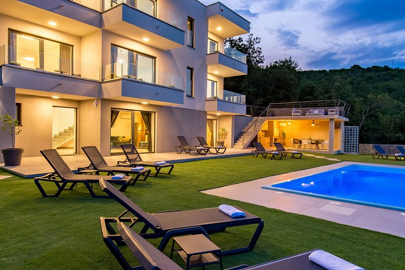 Villa Lavinia, holiday rental in Filozici