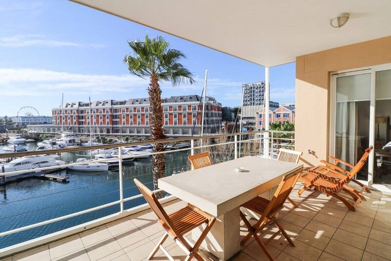Va Waterfront - The No1 Location In Cape Town, holiday rental in De Waterkant