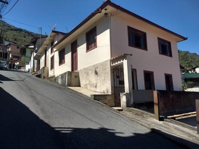 Casa Mestre Ataíde - Sua casa em Ouro Preto, aluguéis de temporada em Ouro Preto