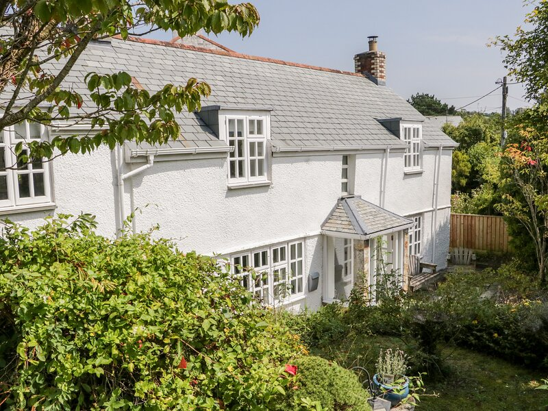 Rose Cottage, Wadebridge, holiday rental in St. Mabyn