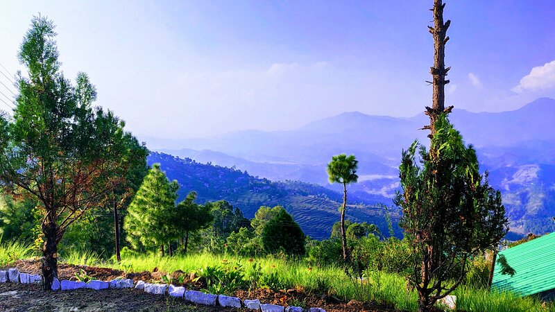 The Mystic Trail, vacation rental in Almora District