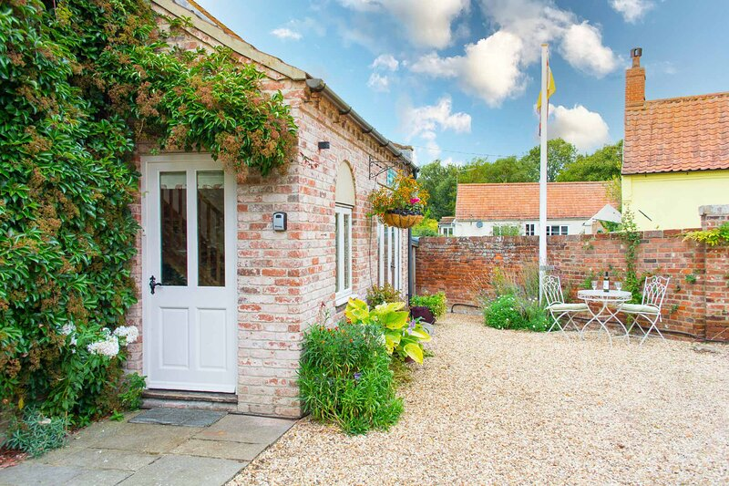 The Nest | Ideal Couples Getaway In Wells-Next-The-Sea, location de vacances à Walsingham