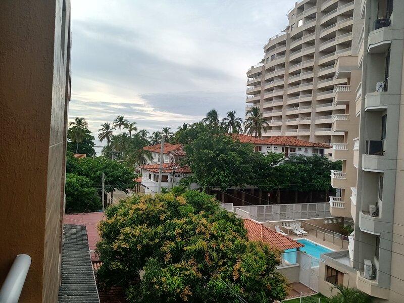 Apartamentos vacacionales, holiday rental in Cienaga