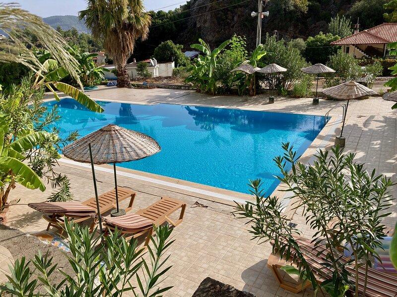 Olive Grove nr. 6, location de vacances à Marmaris District