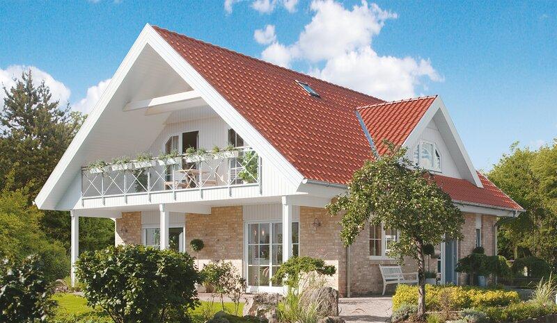 Urlaub im Grünen - Ferienhaus Heuliebe, vacation rental in Fulda