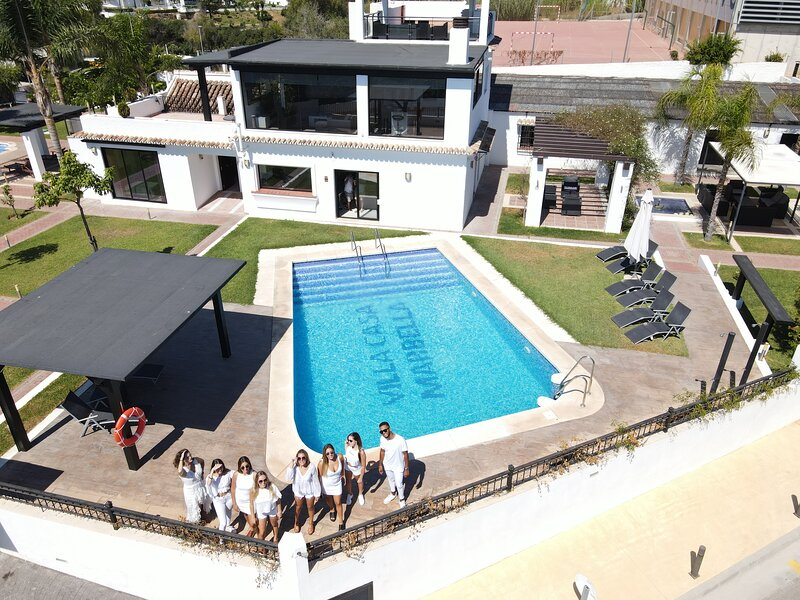 VillaCasa Marbella, vacation rental in Marbella