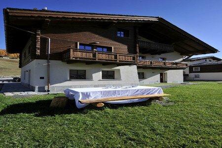 Cometa, holiday rental in Baite