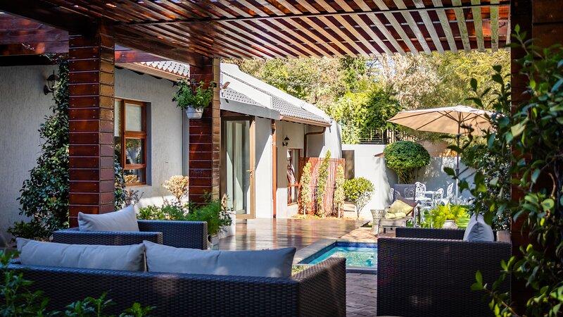 Villa 46, vacation rental in Johannesburg
