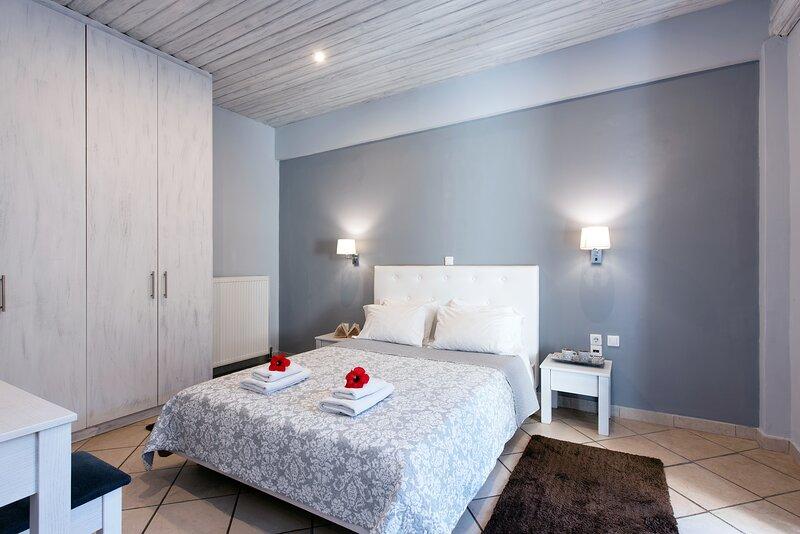 Two Bedroom Apartment, location de vacances à Kanoni