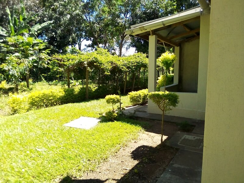 Remarkable 1-Bed Guest House in Bungoma, vacation rental in Eldoret