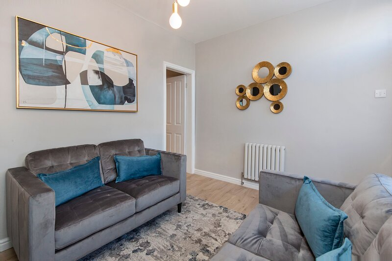 Nelson Retreat, holiday rental in Towthorpe
