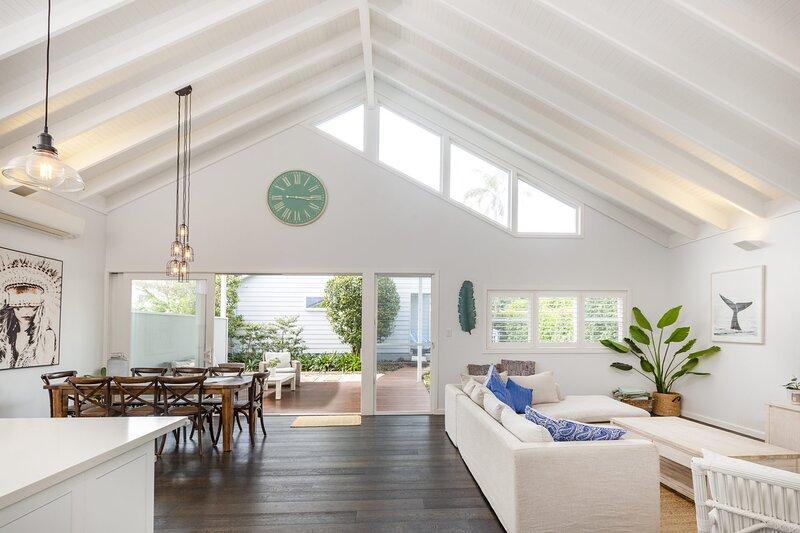 The Hamptons Beach House, alquiler vacacional en Allambie Heights
