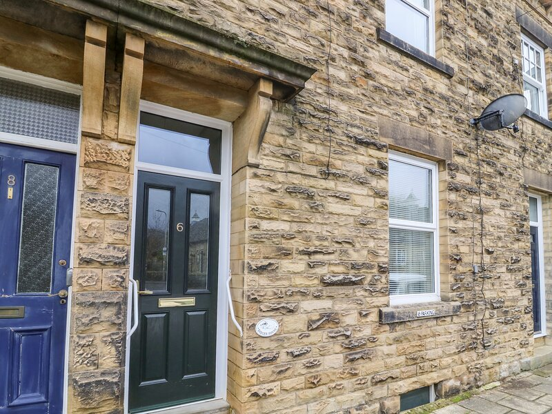 Badger House, Pateley Bridge, holiday rental in Summerbridge