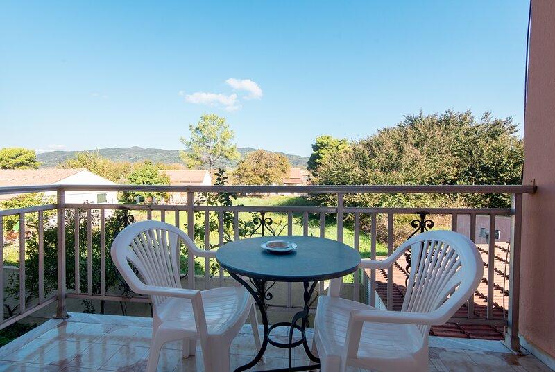SouthGate 10, location de vacances à Agios Georgios