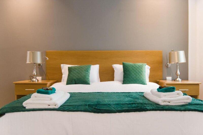 Stunning double room in Bb Marina, holiday rental in Hamrun