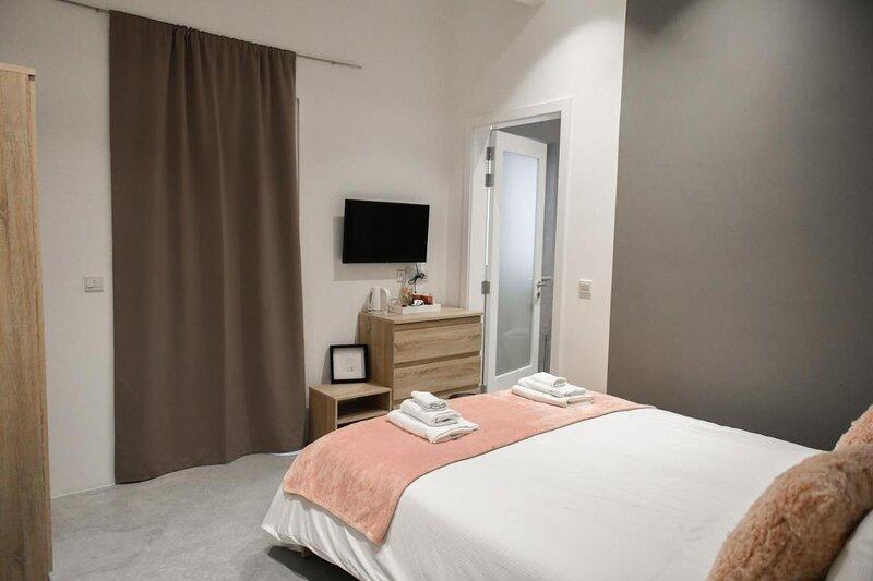 Wonderful double room in Malta - Bb Marina, holiday rental in Hamrun