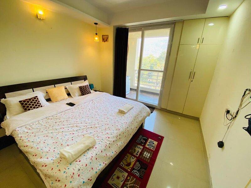 White lilly, location de vacances à Dehradun