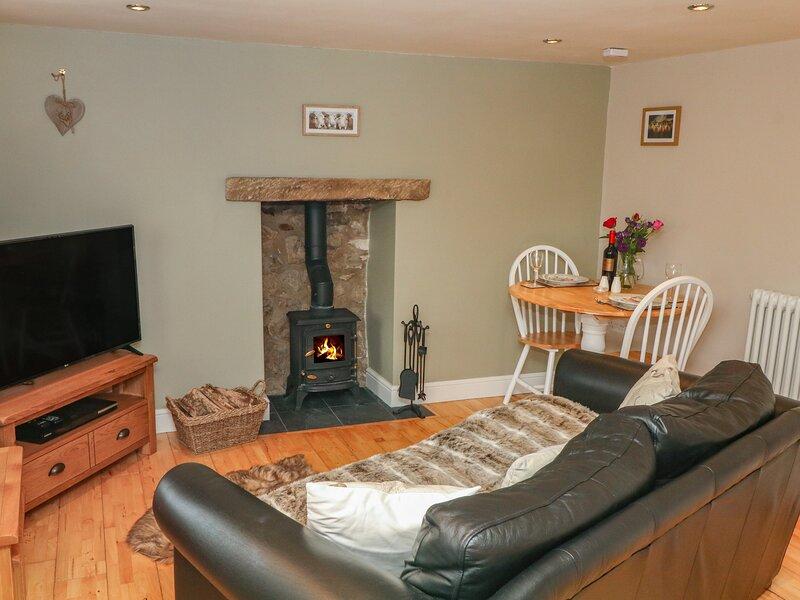 The Snug, Wirksworth, holiday rental in Bonsall